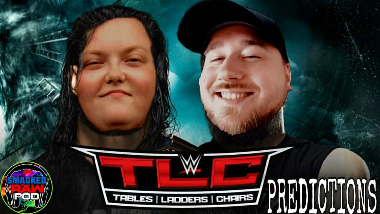 Smacked Raw TLC Predictions 2020