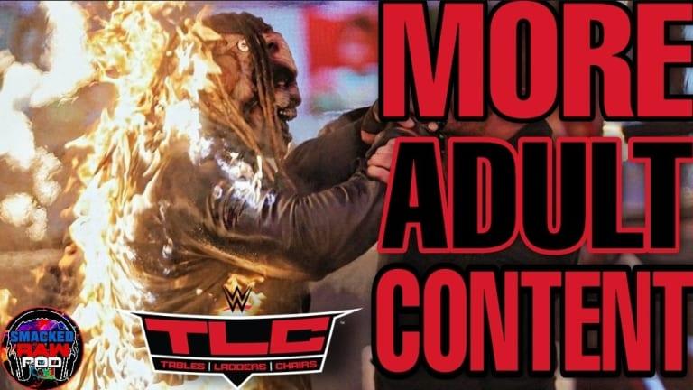 A KILLER PPV! WWE TLC 2020 Recap Podcast