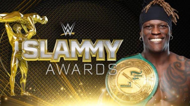 The 2020 Slammy Awards Winners