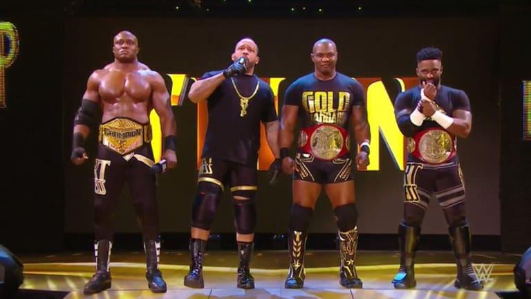 WWE Monday Night RAW Recap (12/28/20)
