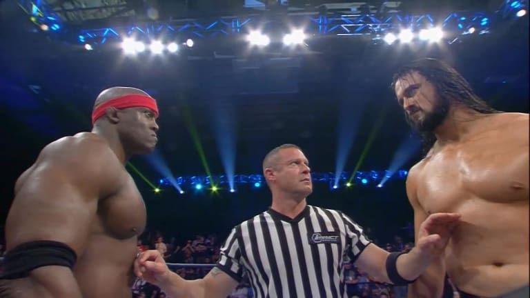10 Interesting Facts About Slammiversary 2016