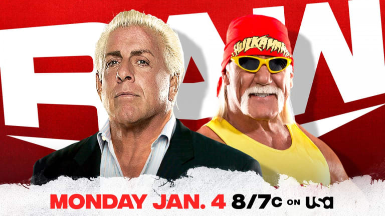WWE Monday Night RAW: Legends Night Preview 1.4.21