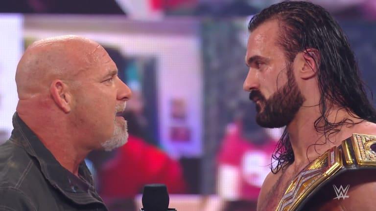 WWE Monday Night RAW Recap (1/4/21)