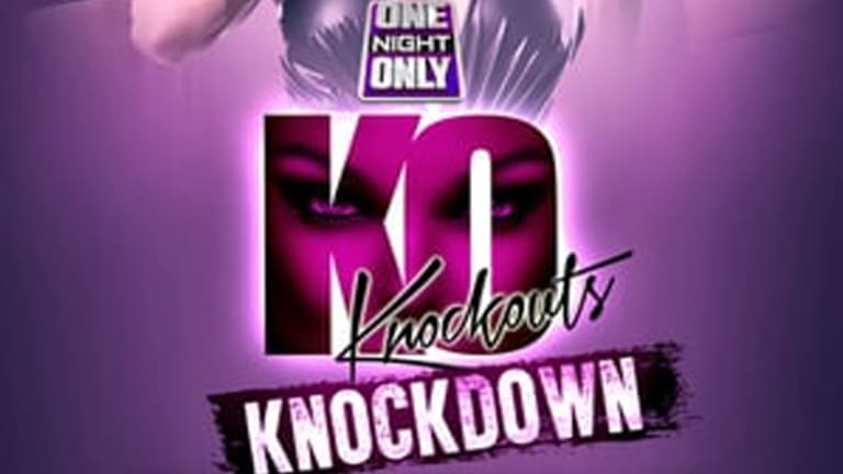 Five Reasons Why Impact Wrestling Should Bring Back Knockouts Knockdown