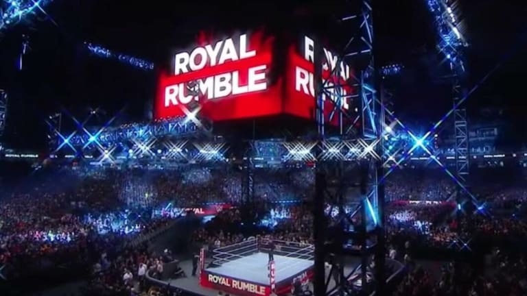 5 NXT Wrestlers Who Should Enter The 2021 Men's Royal Rumble