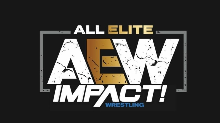 What is the next logical in the AEW & IMPACT Partnership?