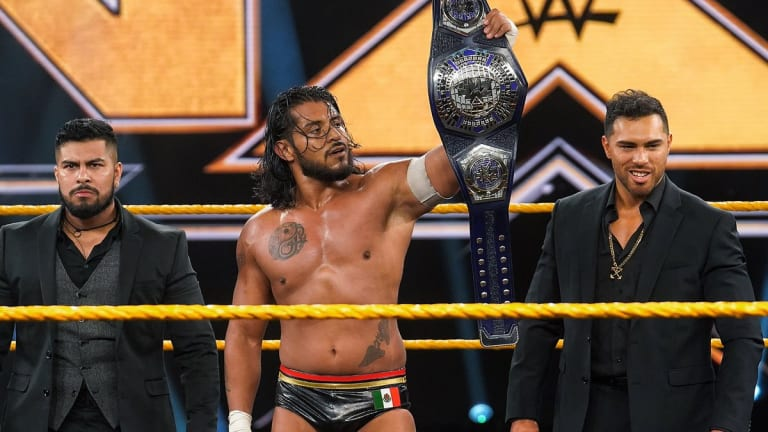 5 Things That NXT Is Doing Right