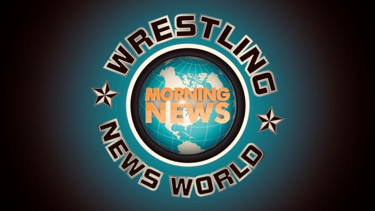 WNW Morning News: Lio Rush NJPW Strong Debut|Lio Rush Explains Why He Quit The Challenge|WWE Backstage Returns|Match Announced for IMPACT No Surrender|WWE Spectacle|WrestleMania 37 Fan Attendance Update 1. 22. 21