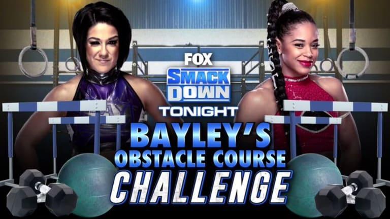 WWE Friday Night SmackDown Recap (1/22/21)