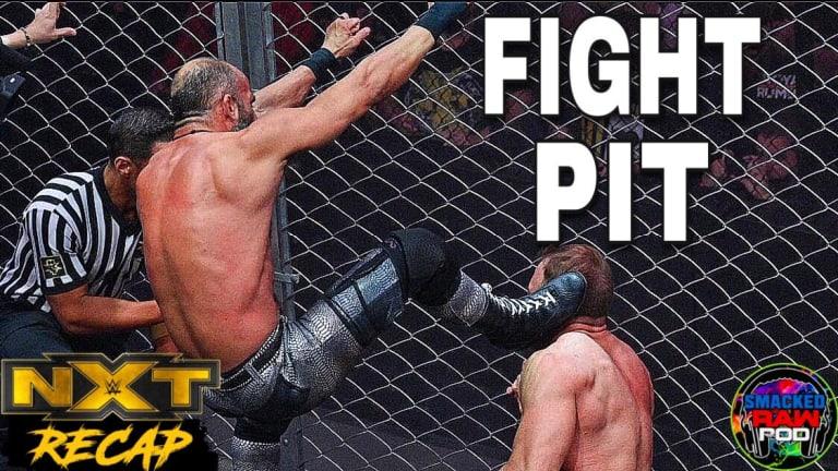 Women's Dusty Classic Begins! NXT Recap Podcast 1/20/21