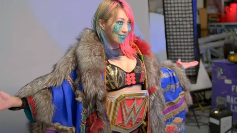5 Possible RAW Women's Championship Contenders