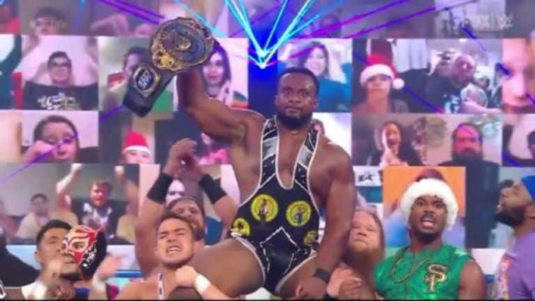 What is Next for Big E after His Current Intercontinental Title Feud?