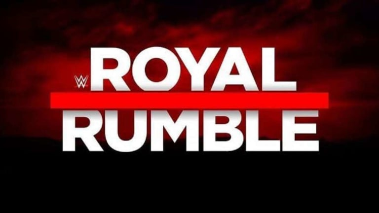 WWE Royal Rumble 2021 LIVE coverage and commentary (01.31.21)
