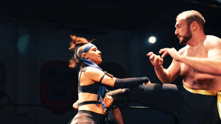 Women in the Major League: Or, Who Should Join MLW's Eventual Women's Division