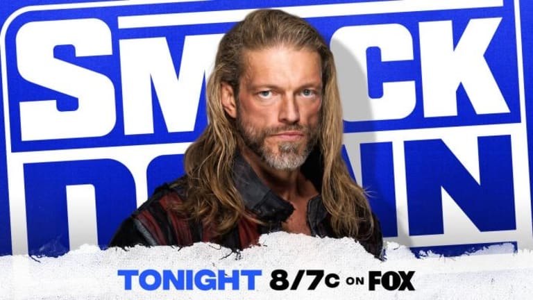 WWE Friday Night Smackdown Preview 2.5.21