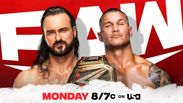 WWE Raw LIVE coverage and commentary (02.08.21)