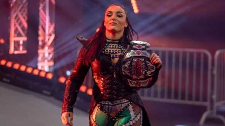 6 Possible Contenders for Deonna Purrazzo