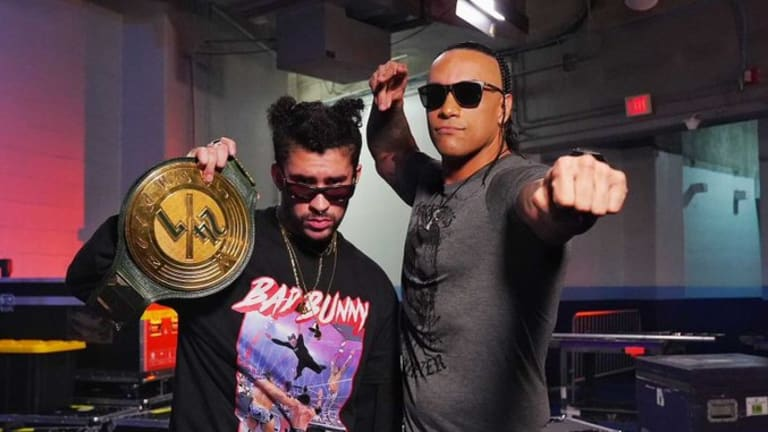 WWE Monday Night RAW Recap (2/15/21)