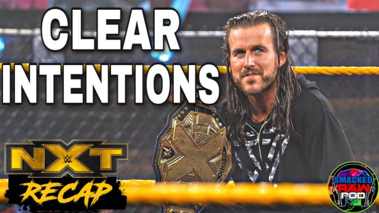 Aftermath Of Takeover: Vengeance Day! NXT Recap Podcast 2/17/21