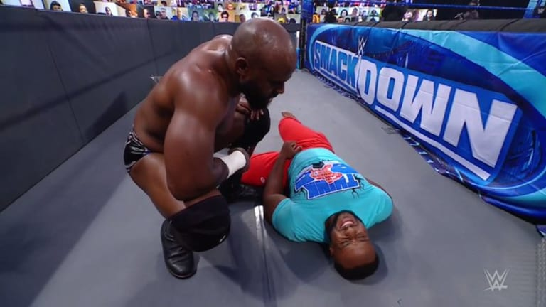 WWE Friday Night SmackDown Recap (2/19/21)