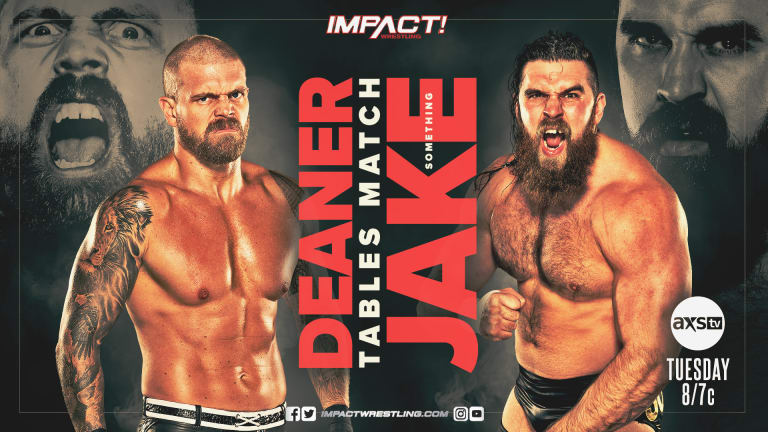 Impact Wrestling Preview 2.23.21
