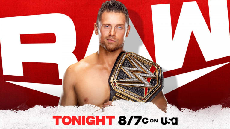 WWE Raw LIVE coverage and commentary (02.22.21)