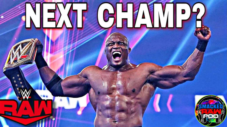 Miz's First Challenger Decided! WWE Raw Recap Podcast 2/22/21
