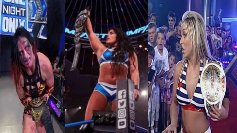 Top 5 Best One Time Knockouts Champions