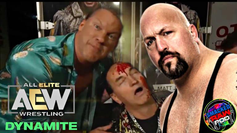 Big Show To AEW Confirmed! AEW Dynamite Recap Podcast 2/24/21
