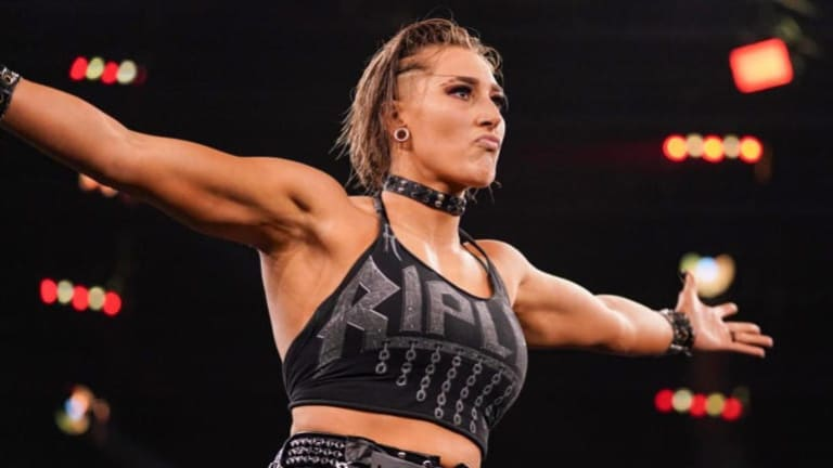 Rhea Ripley: How to Book her on RAW