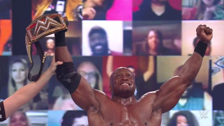 WWE Monday Night RAW Recap (3/1/21)