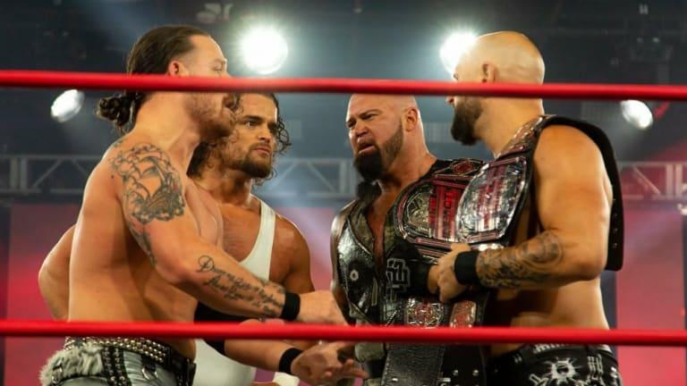 Impact Wrestling News Update (3/6/21)