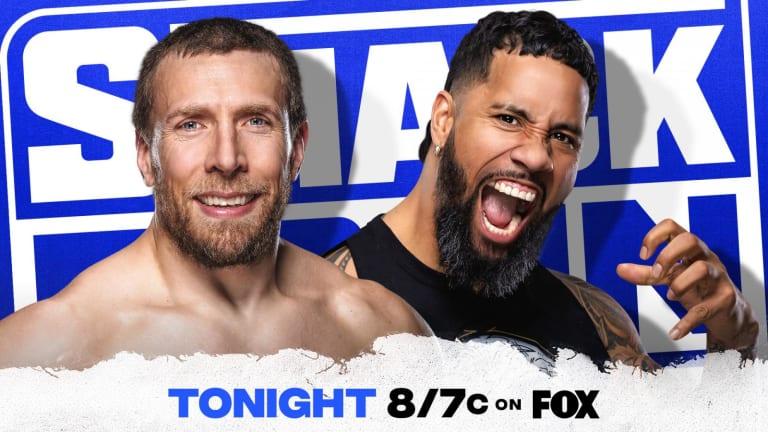 WWE Friday Night SmackDown Recap (3/5/21)