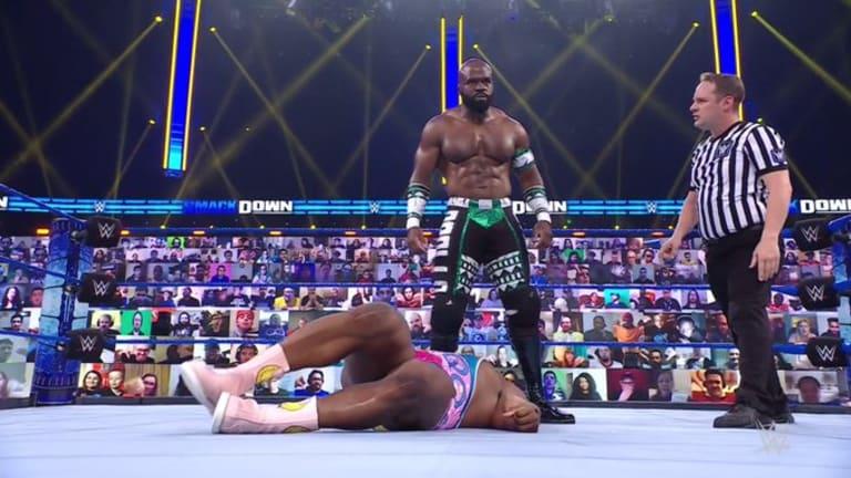 WWE Friday Night SmackDown Recap (3/12/21)