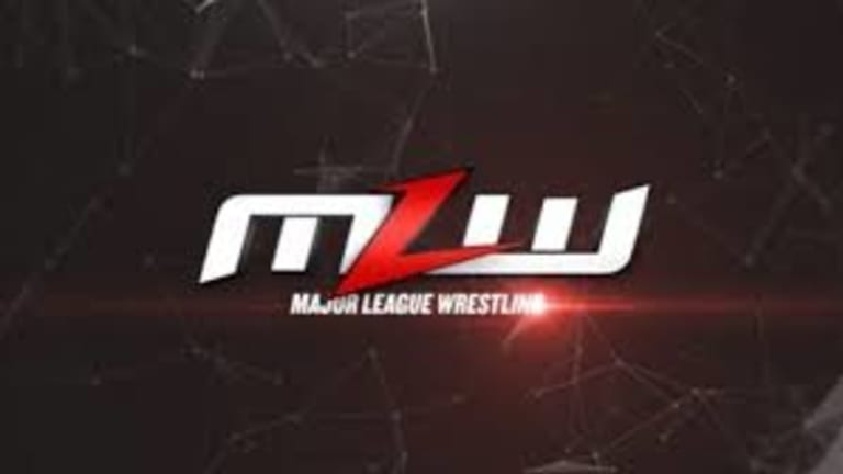 MLW and the Forbidden Hallway