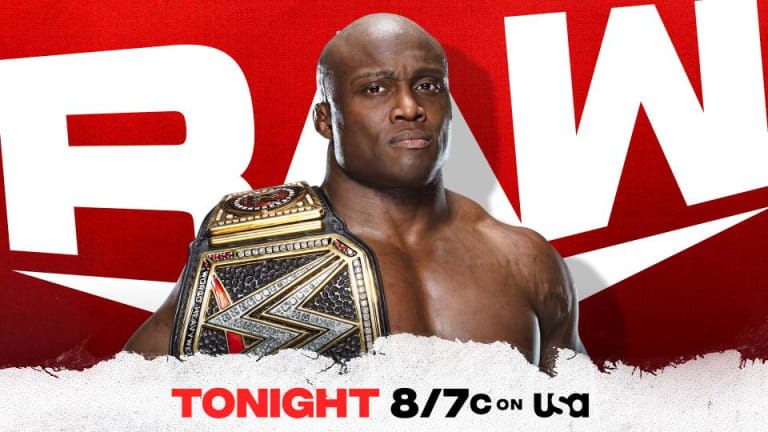 WWE Monday Night RAW LIVE coverage and commentary (03.15.21)