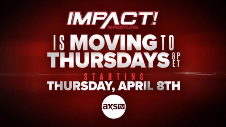 Impact Wrestling News Update (3/27/21)