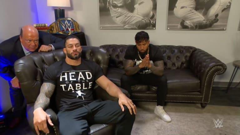 WWE Friday Night Smackdown Recap (3/26/21)