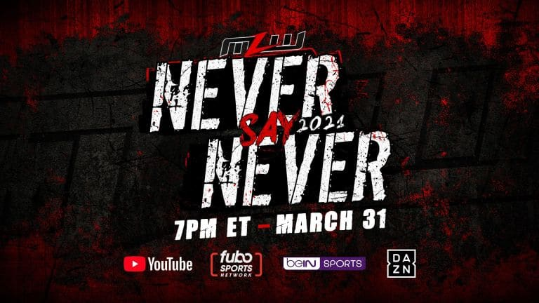 Injustice VS Contra: MLW Never Say Never Predictions