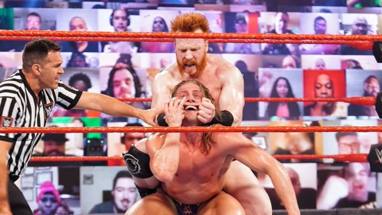 WWE Monday Night RAW Recap (3/29/21)