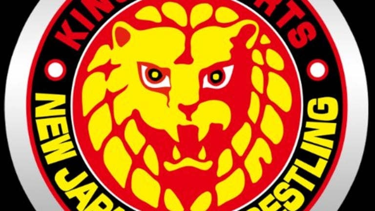 New Japan Pro Wrestling Events Cancelled Due To Coronavirus