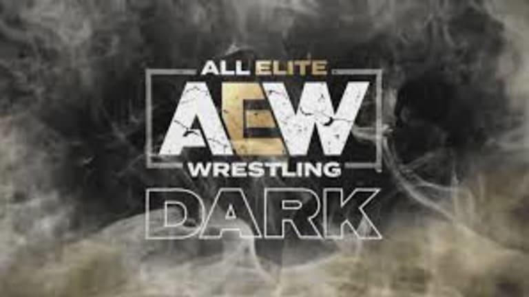 AEW Dark Spoilers 11.02.20