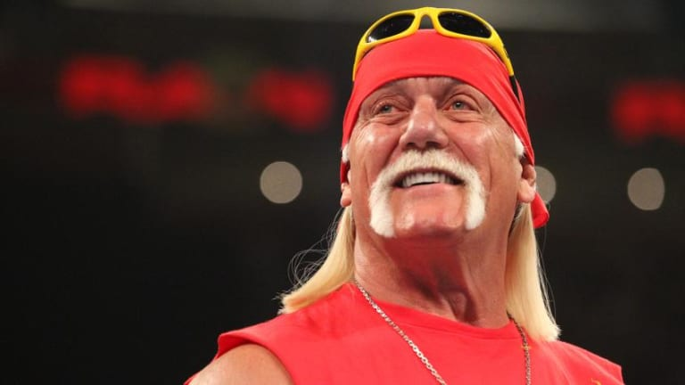 Hulk Hogan To Appear On Tonight's Smackdown