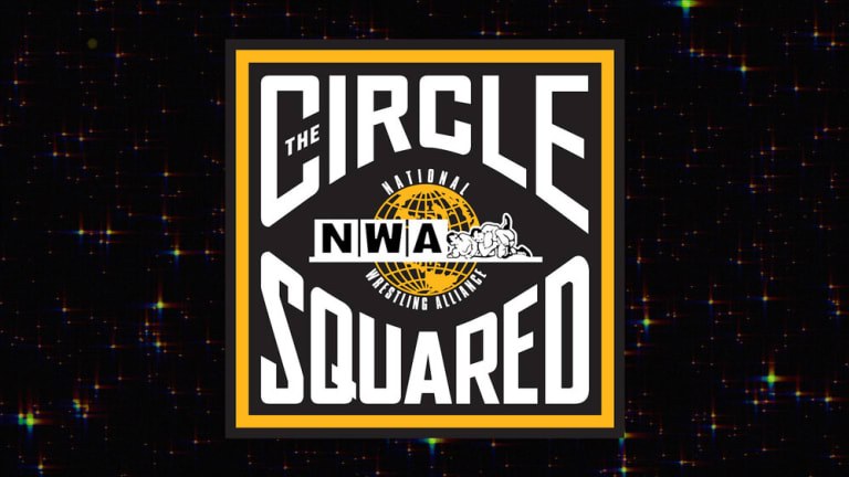 NWA The Circle Squared Ep. 1 Results