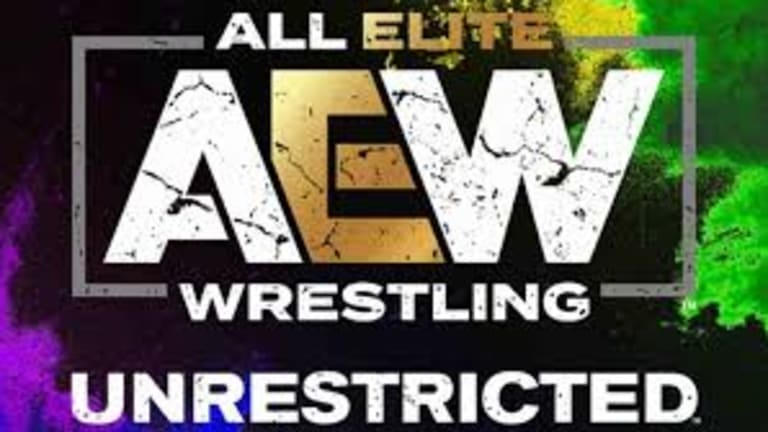 AEW Unrestricted Drops First Episode Featuring Jon Moxley