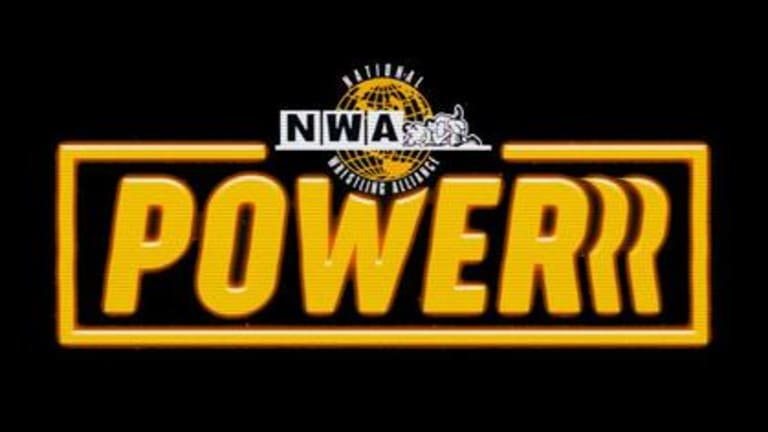 """Strictly Chaos"" NWA Powerrr 