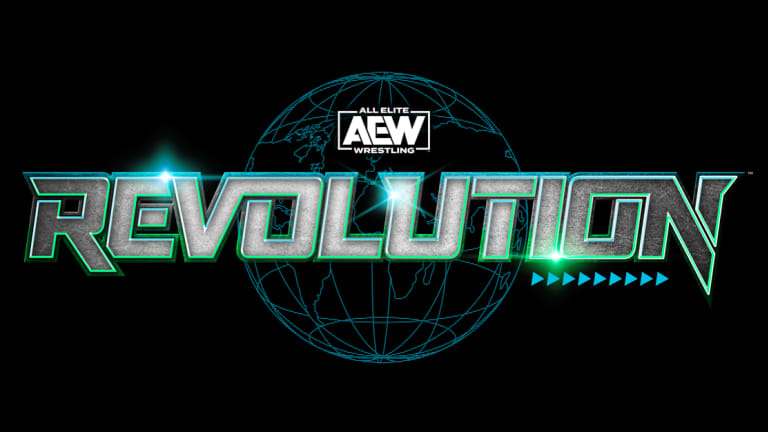 AEW Revolution Preview and Live Coverage