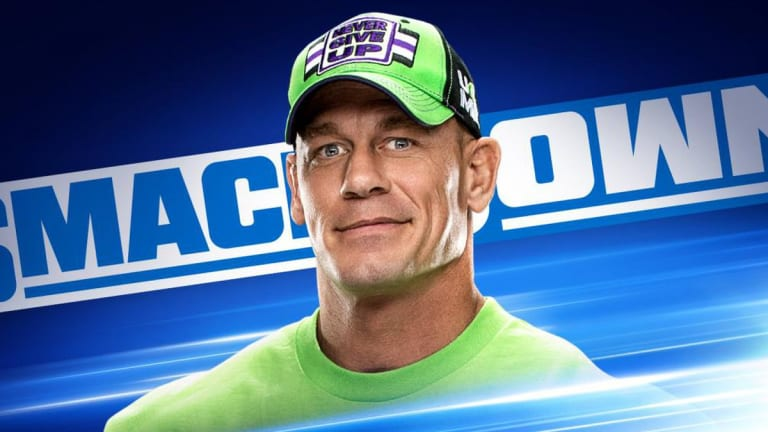 WWE Smackdown Preview, Live Coverage, Grades and Reaction 02-28-20