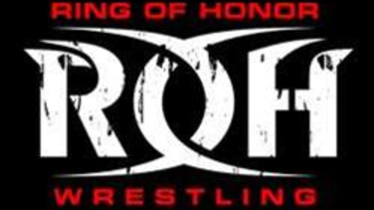 ROH Announces Cancellations