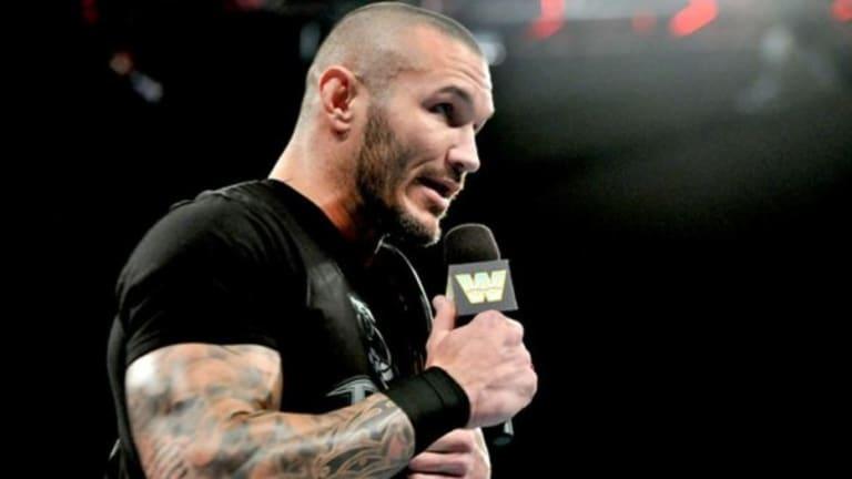 Randy Orton's Most Despicable Deeds
